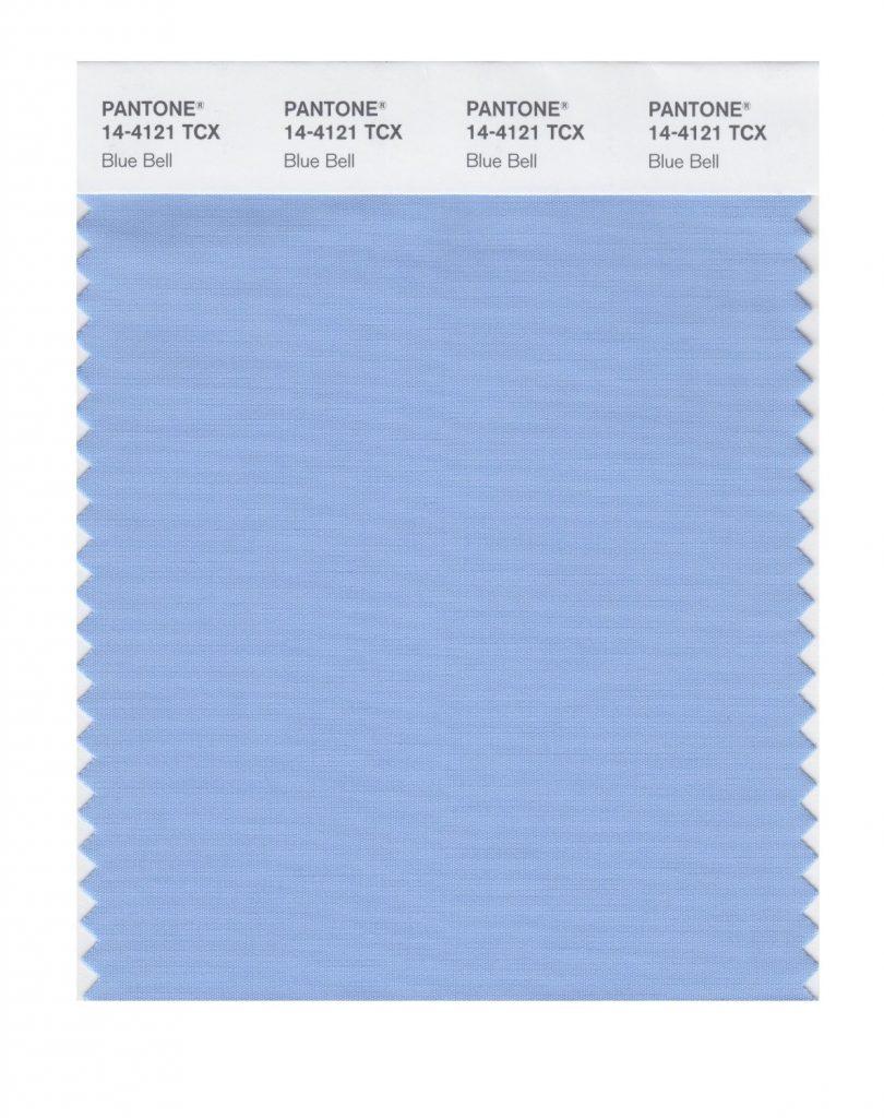 PANTONE 14-4121 Bluebell