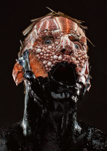 SEAFOOD - MENU por Robert Harrison