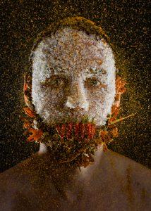 SPICES - MENU por Robert Harrison