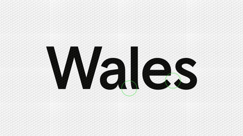Smörgåsbord Studio rediseña la identidad de Gales - 16