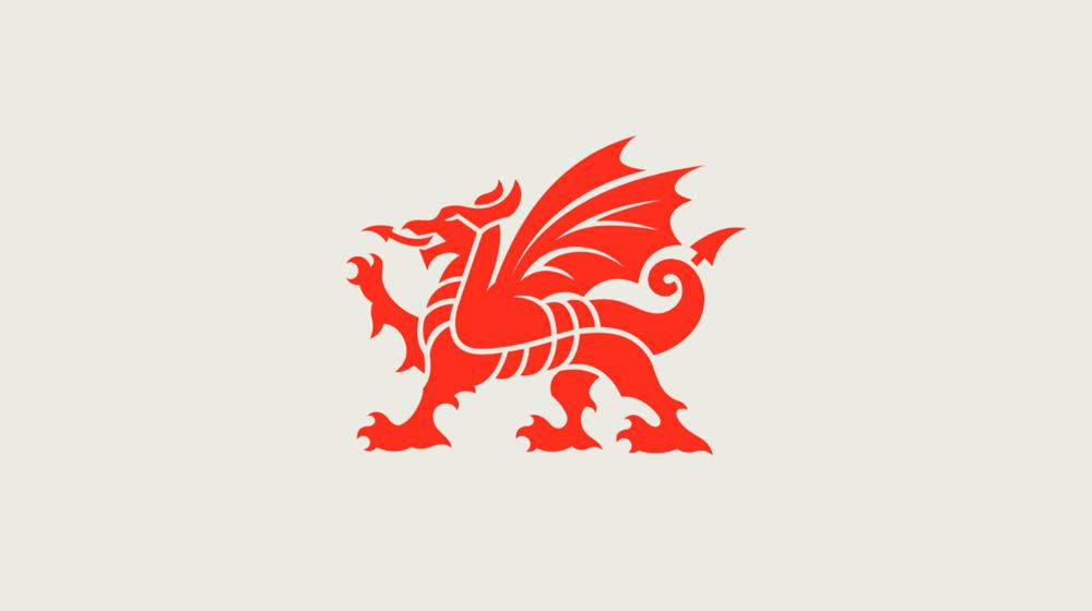 Smörgåsbord Studio rediseña la identidad de Gales -1