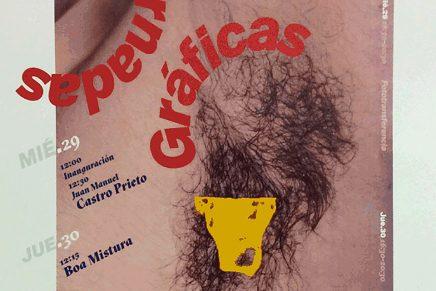 XVIII Jornadas Gráficas en la EASD Soria