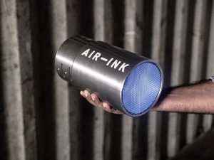 air ink Unit
