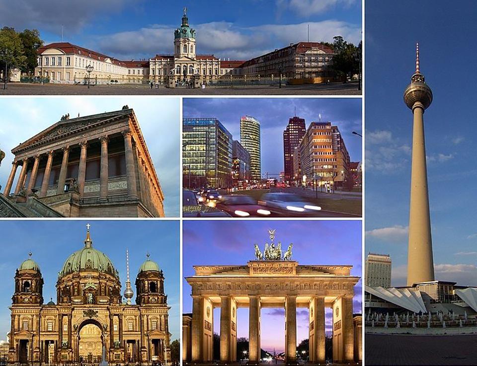 Disfruta de un fin de semana en Berlín