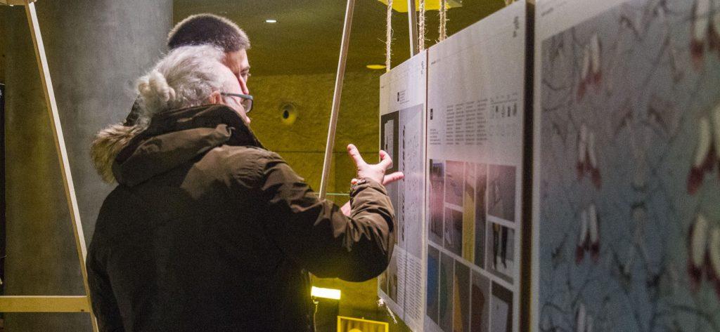 SELECTED'17, el evento de inspiración creativa, ya calienta motores - exposición 1
