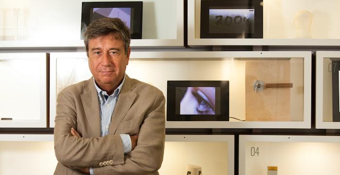 Ramon Benedito Graells, nuevo presidente del Patronato de la Fundación Privada Elisava