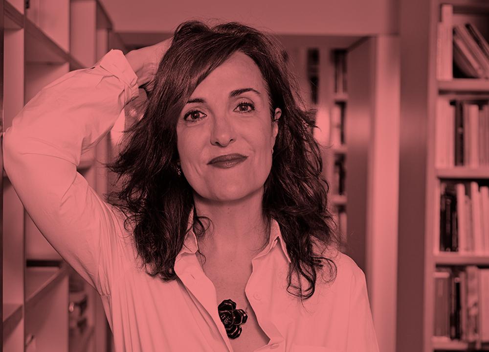 «Escribir no es solamente sentarte delante de la página en blanco», Elvira Lindo - 2