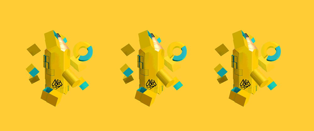¿Ya has visto la nueva identidad visual de D&AD Festival 2017?