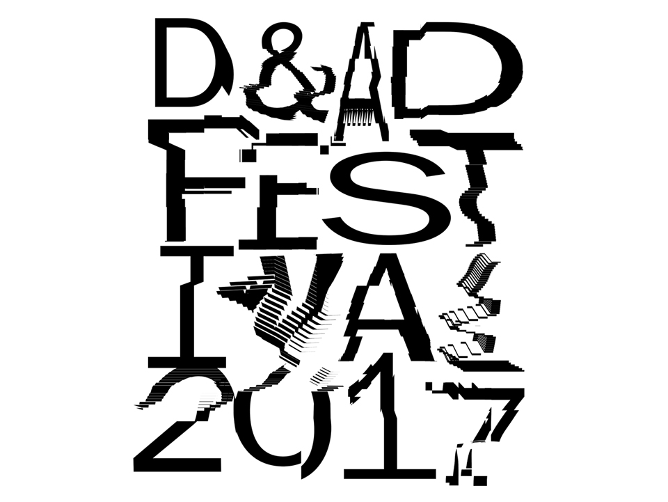 ¿Ya has visto la nueva identidad visual de D&AD Festival 2017? - 4