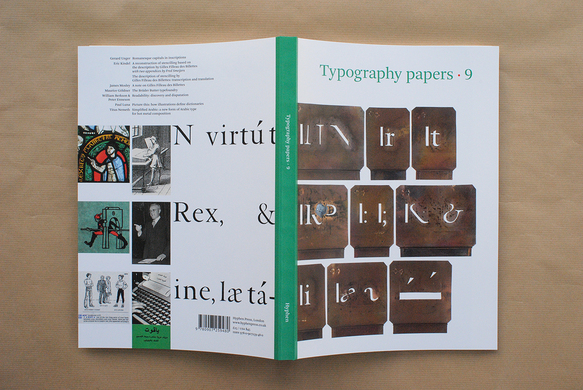 Typography Papers