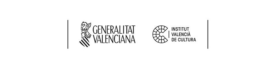 El Institut Valencià de Cultura tiene nuevo logo