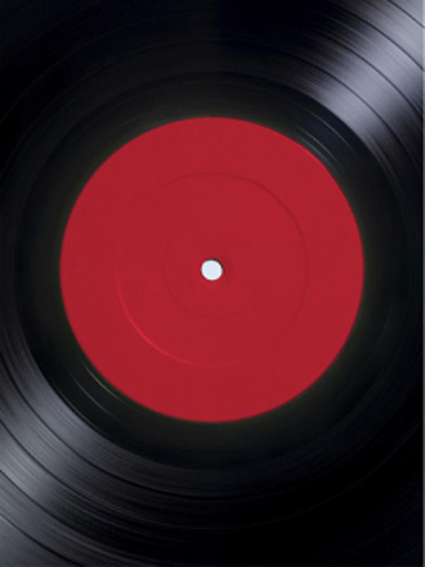 'La Música es mi casa': Diseño, arte sonoro y house - Gastón Pérsico - 2
