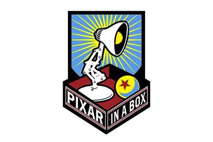 Pixar in a Box, los tutoriales de animación gratuitos de Pixar y Khan Academy