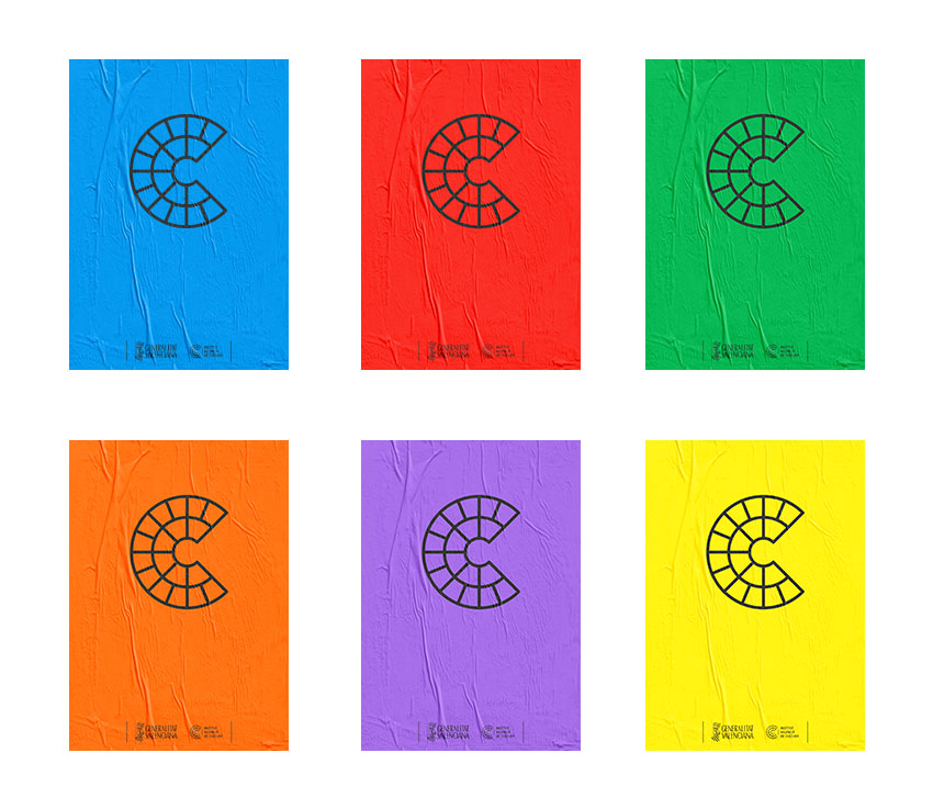 El Institut Valencià de Cultura tiene nuevo logo - 7