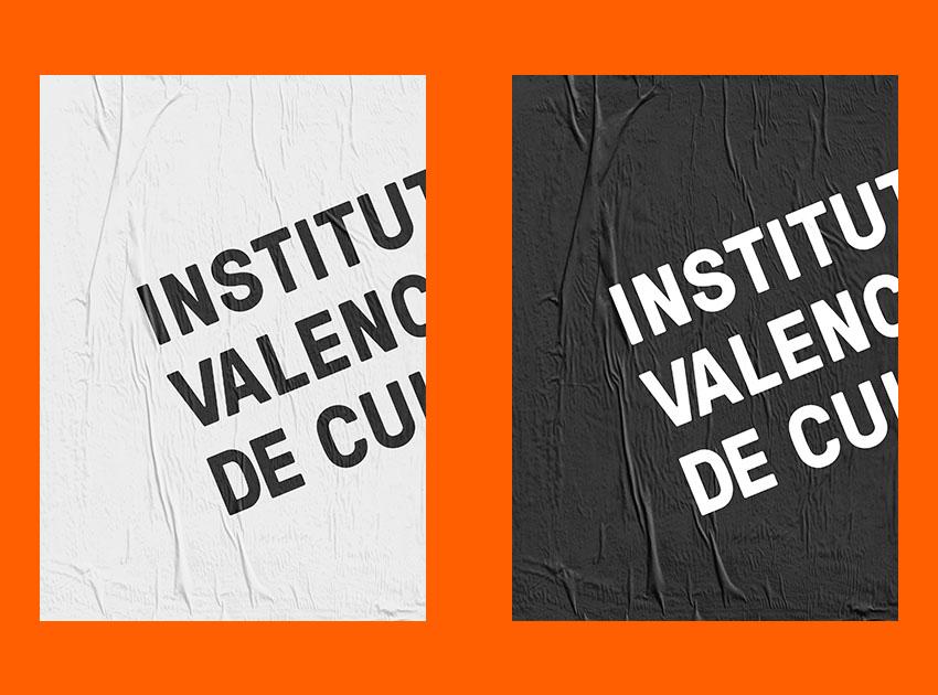El Institut Valencià de Cultura tiene nuevo logo - 8