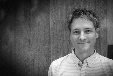 El futuro de la tipografía según Ray Larabie