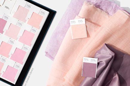 Pantone lanza la lista de los colores que serán tendencia el otoño de 2017