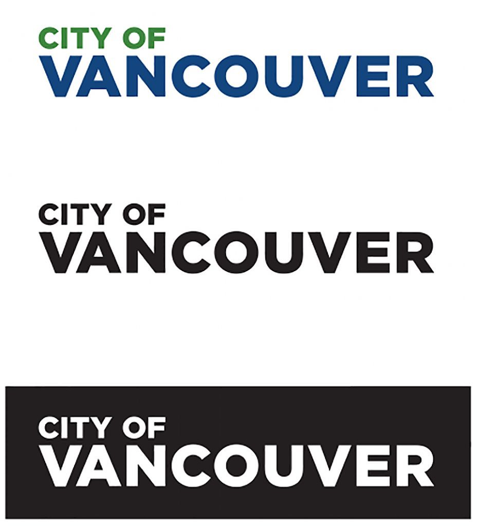 Historia de una polémica: el nuevo logotipo de Vancouver es lo opuesto al logotipo de Porto - 2