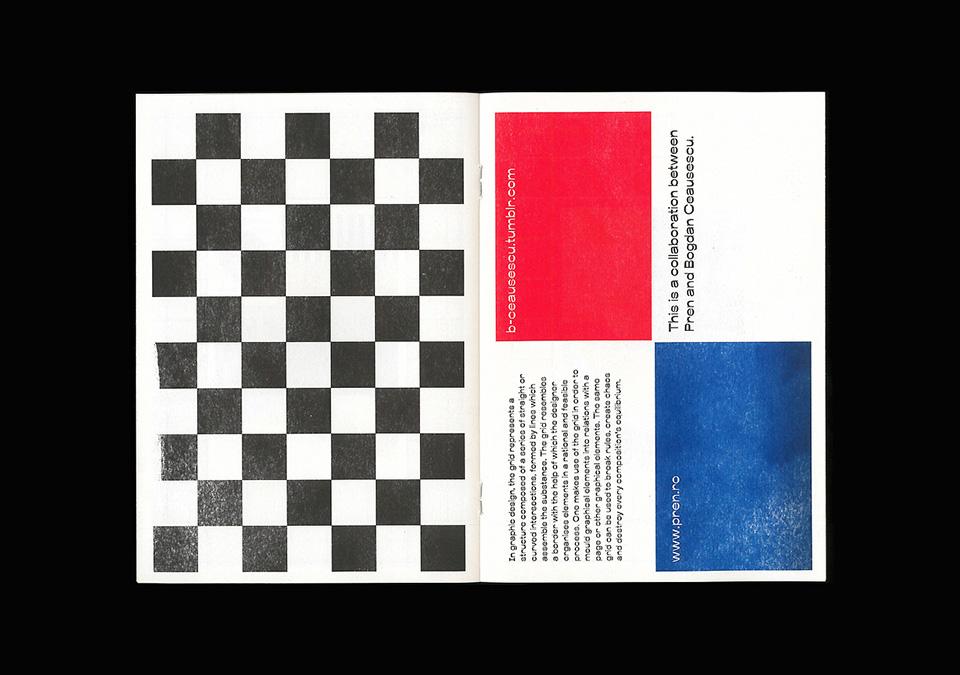 Páginas fanzine Bogdan y Sebastian 1