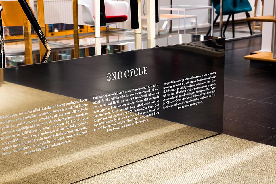 Branding escandinavo para diseño escandinavo Artek 09