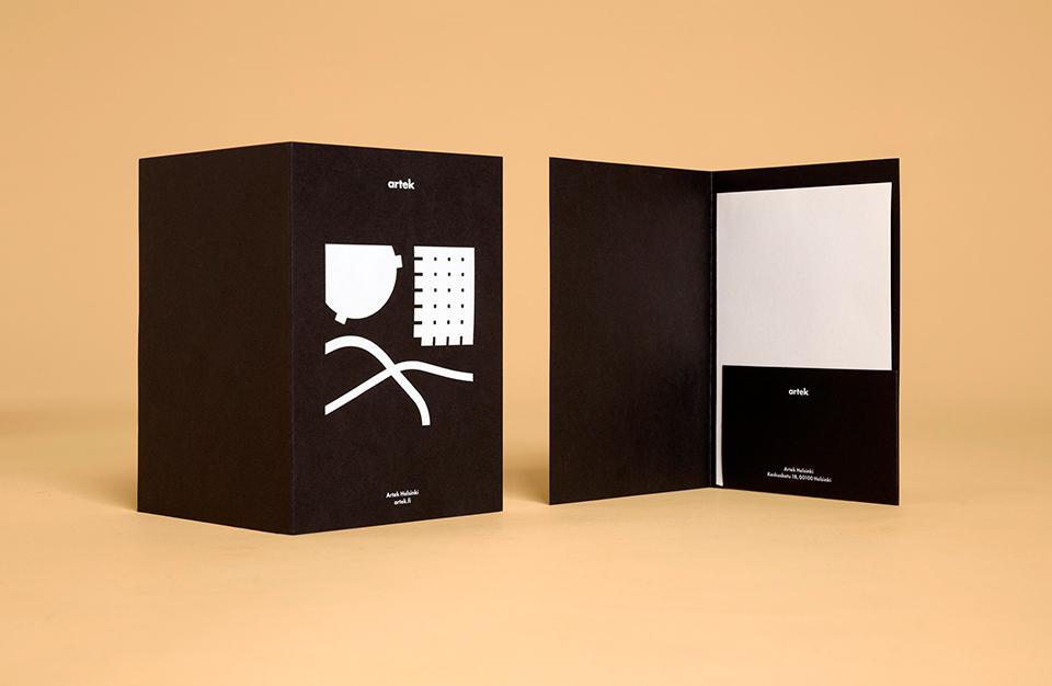 Branding escandinavo para diseño escandinavo Artek 11