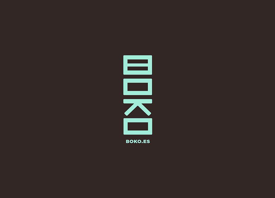 Boko Asian Gourmets Logo 04