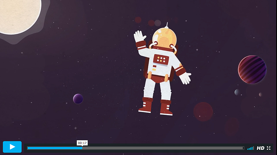 Book Universe Astronauta 003
