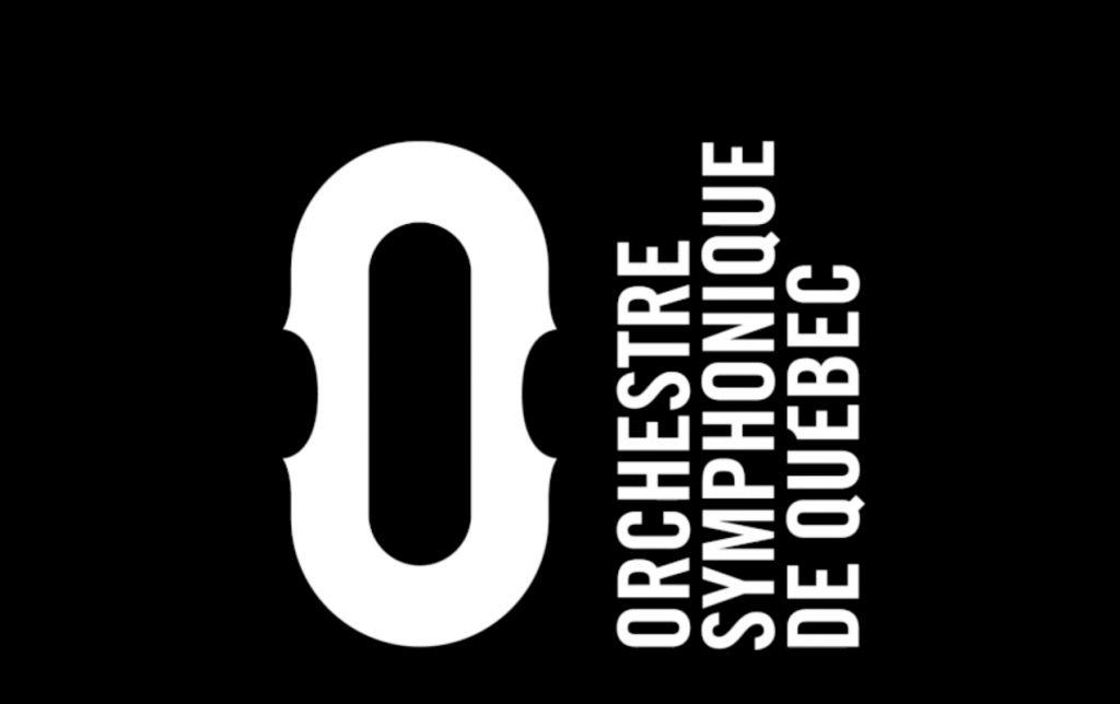 Nuevo logotipo Orquesta Sinfónica de Québec 01