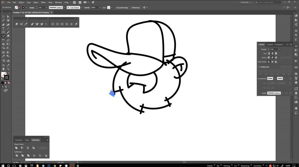 trucos Illustrator por Juicefoozle - 8
