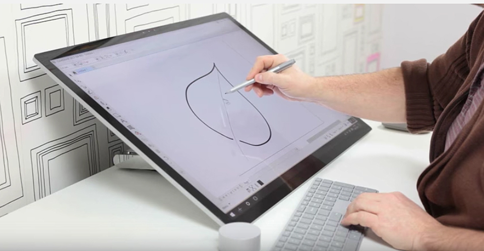 Cómo pasar los bocetos a vector de un modo rápido con esta nueva herramienta - 1