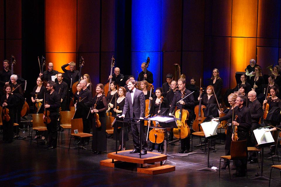 Orquesta Sinfónica Québec 01