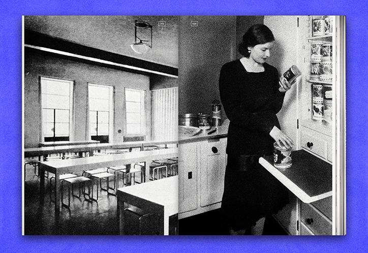 David Voss Bauhaus 10
