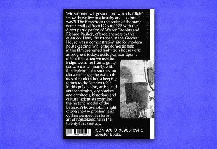 David Voss Bauhaus 11