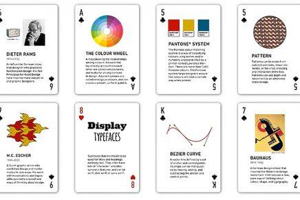 5 juegos de cartas para diseñadores