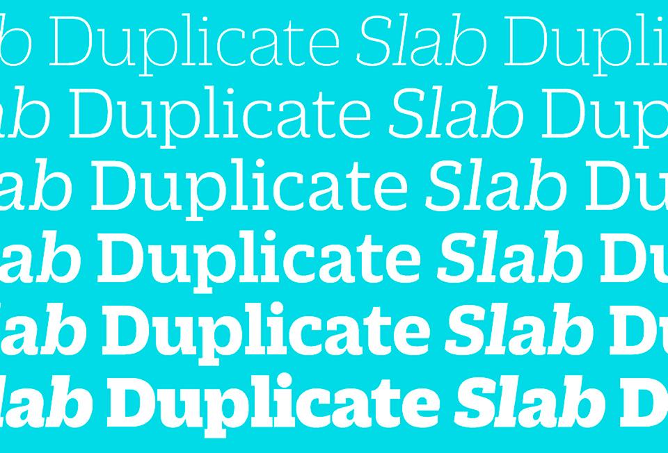 Duplicate Ionic Slab 03