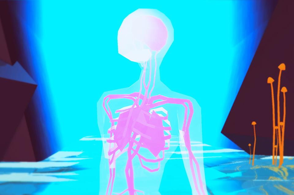 Máster en Animación, Arte Digital y Videojuegos 1167 L
