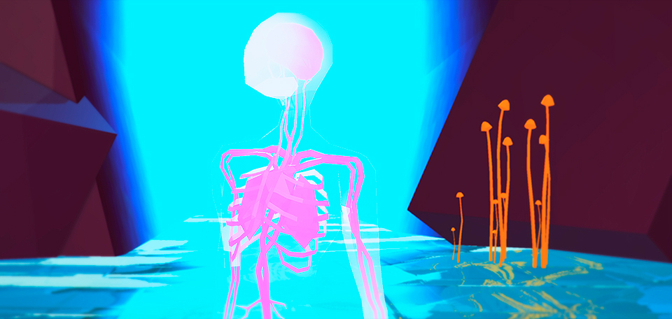 Máster en Animación, Arte Digital y Videojuegos 112B