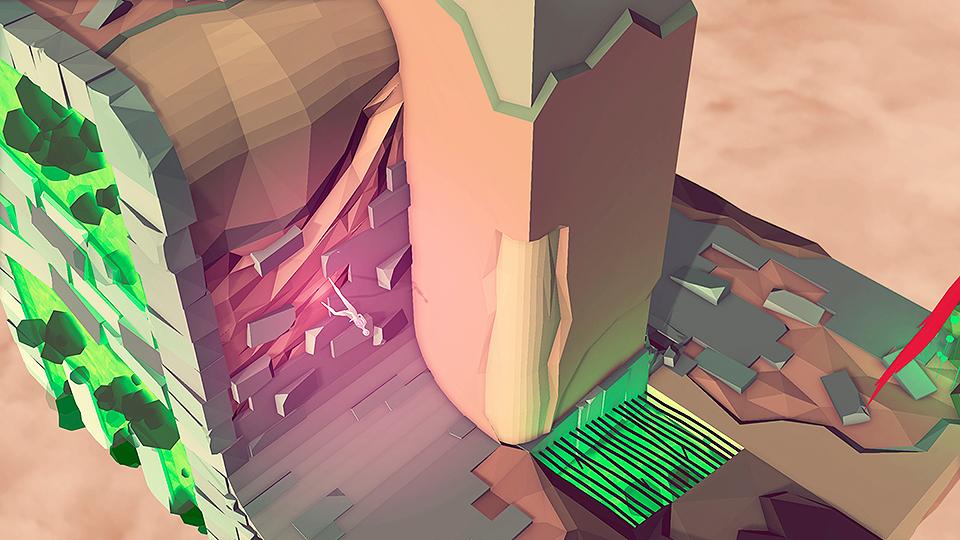 Máster en Animación, Arte Digital y Videojuegos 02