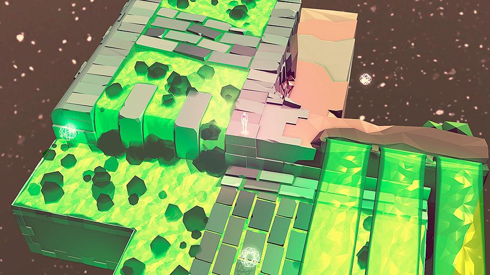 Máster en Animación, Arte Digital y Videojuegos 114D