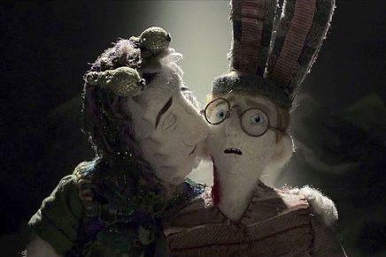 'Edmond', el cortometraje en stop-motion que te hará reflexionar sobre el canibalismo