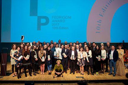 Fedrigoni Top Award 2017 ya tiene a sus ganadores