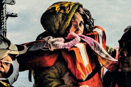 'La grieta', un ensayo gráfico sobre la crisis de identidad de Europa