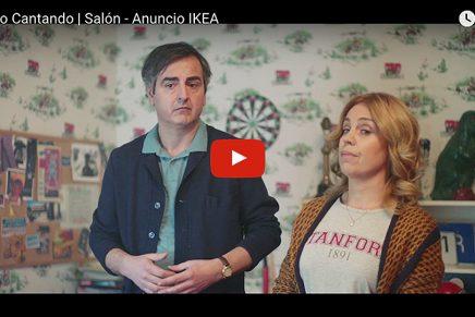 La nueva campaña de IKEA propone cantarle al feísmo en el hogar