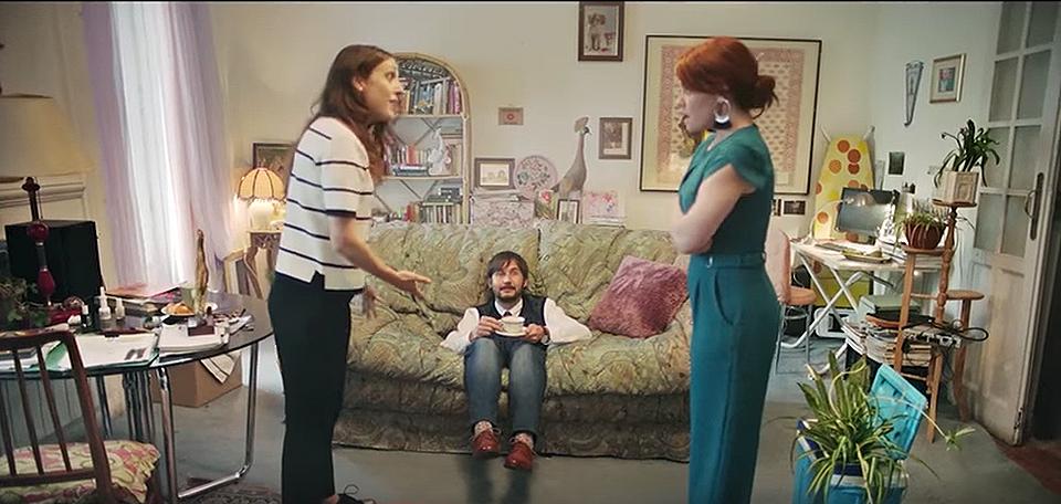 Ikea Campaña Feísmo salon 04 Díselo cantando
