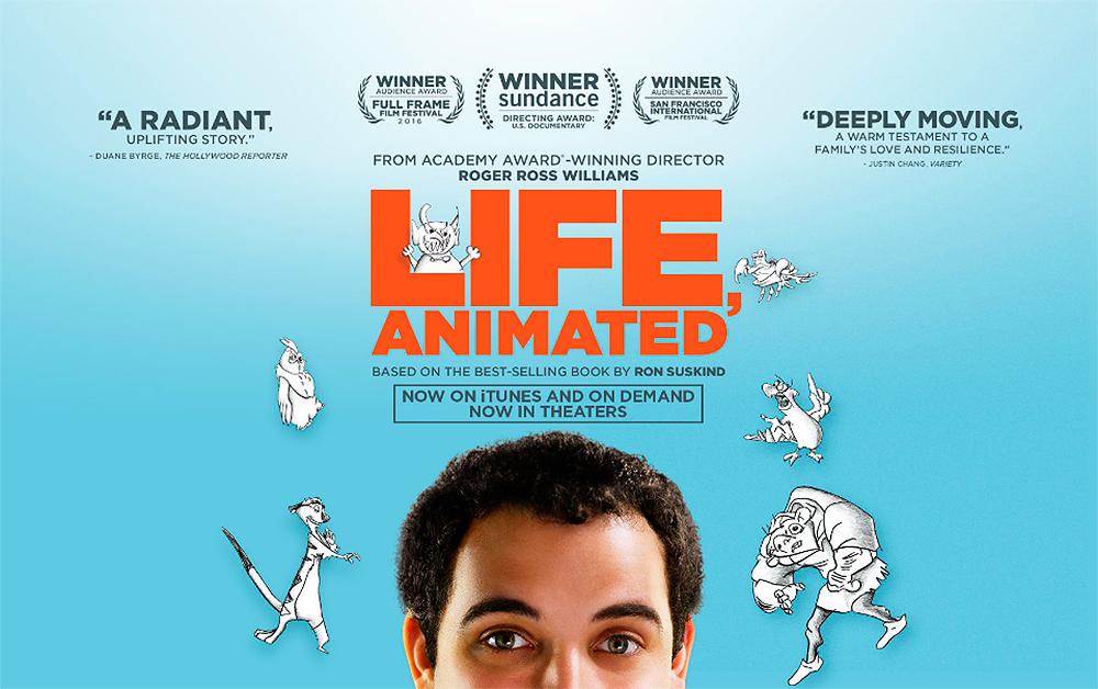 Life Animated Film
