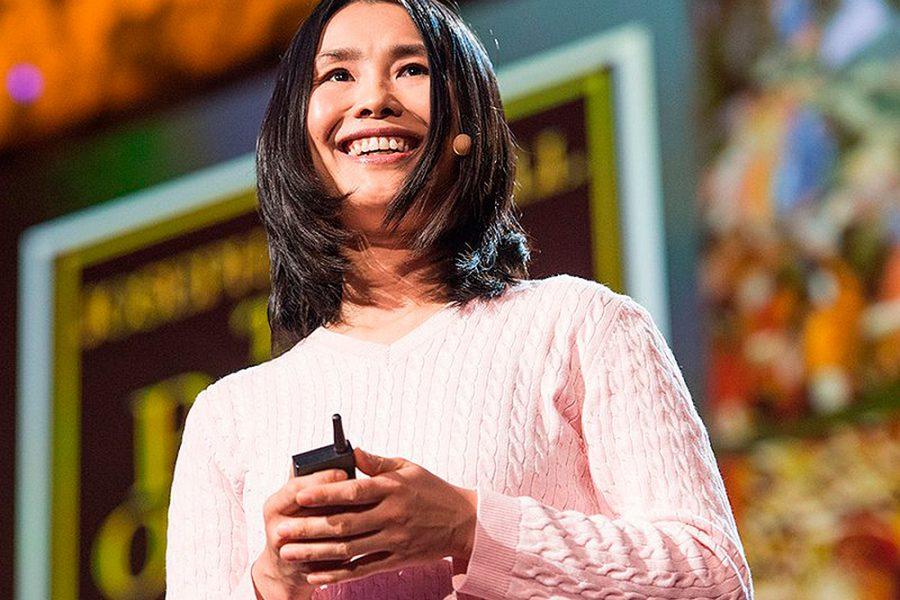 Lisa Bu: Cómo los libros pueden abrirnos la mente