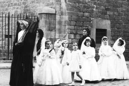 Milagros Caturla, la 'Vivian Maier barcelonesa'