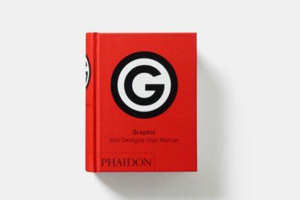 Los 500 diseños más icónicos de la historia recogidos en un solo libro