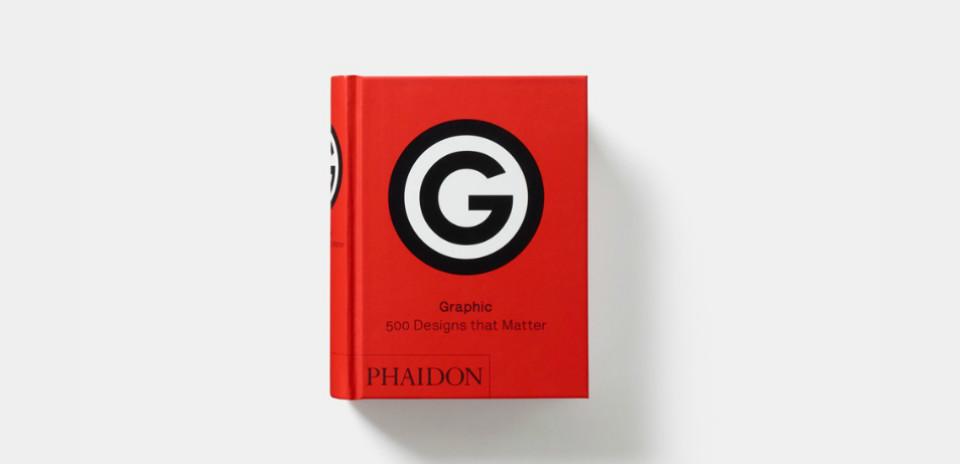 Portada de '500 designs that matter'