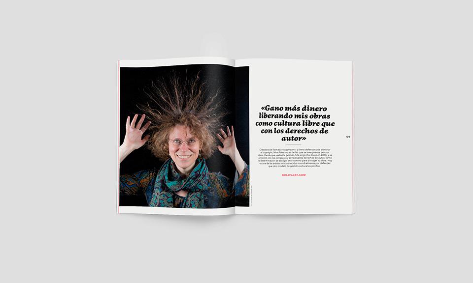 Revista Graffica 5 Propiedad Intelectual Nina 04